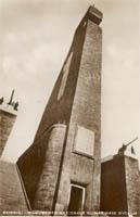 Μνημείο Ιταλού Ναύτη - Πρίντεζι